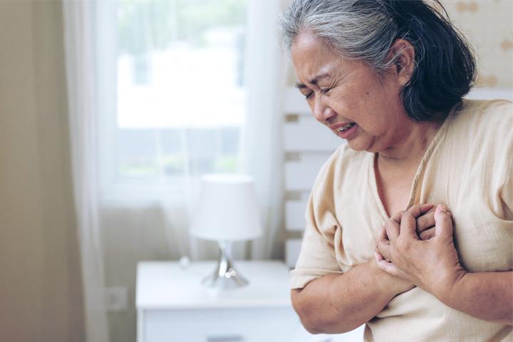 Mengenal 6 Bentuk Penyakit Jantung